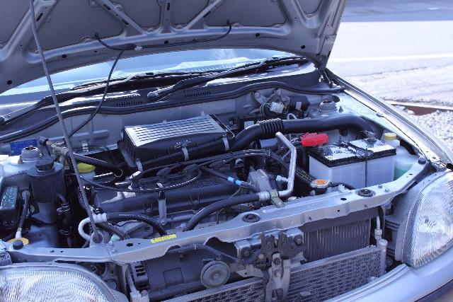 車売却の修理